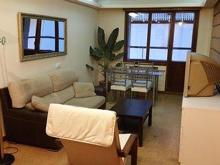 Apartamento vacacional en pleno centro de oviedo, ideal conocer Asturias.