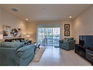 Stunning 3BD 3BA at Serenity Resort in Clermont  30 min from Disney Area