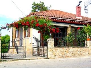 Zakynthos Traditional Villa