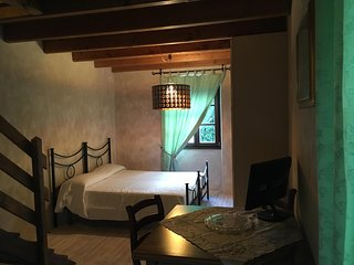 Casa Vacanza in residenza di prestigio nel centro storico in ambiente rilassante