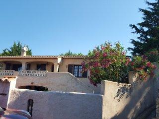 Studio dans Villa Cote d'Azur