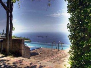 VILLA RAFFAELLA - SORRENTO PENINSULA - Sant'Agata Sui Due Golfi