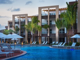 Beautiful apartments at Blue Beach Punta Cana