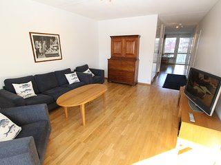 Awesome flat near SOFO, Sodermalm