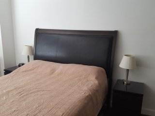 LARGE FURNISHED STUDIO APARTMENT - WALK TO METRO, WASHINGTON, DC, GEORGETOWN