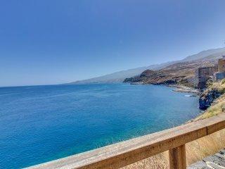 Apt. con balcón vistas hacia al mar! Ref. 197122