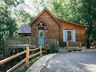 Annie's  Cabin