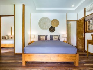 Orora Bungalow B6 on the heart of Canggu. Only 400 meters from the beach.
