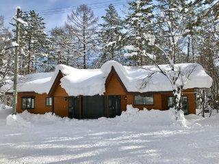 Hinoki Cabin Hakuba