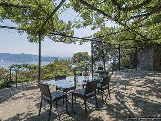 Villa Terrazza Portofino villa rental - Italy