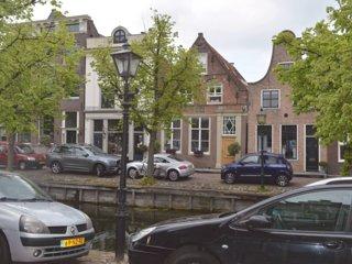 Edam Canal House