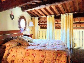 Casa Vacanze Michelangelo Tuscany Holiday House