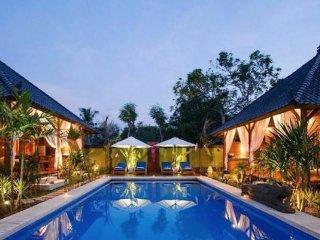 Resort Safir Bay Lembongan