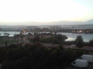 Respira tranquilidad en la Urbanización de Almerimar
