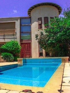 Arsuf Sea View Villa