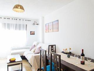 Apartamento Casa del Mar Centro Corralejo Wifi