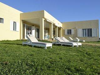 El Palmar ; Mangueta beach house