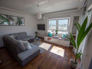 Holiday apartment near the sea