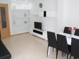 Apartamento Edificio Calypso