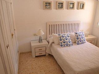 Magnífico apartamento en Tarifa 2 Pax