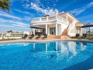 Villa Ocean Blue