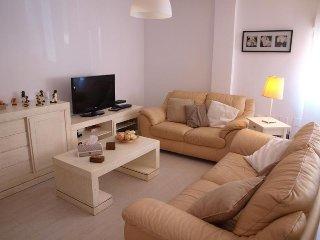 Apartamento en el centro de Tarifa 2-6 Pax