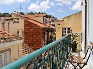 Mouraria Apartments #3E