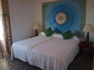 Apartamento en primera linea de playa 5Pax