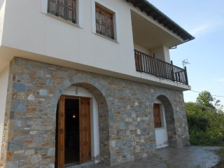 kissos new villa 145 sq.m.