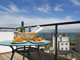 Trinity Penthouse located in Margate, Kent