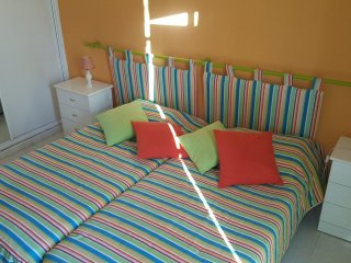 Private Room in Carvoeiro with Breakfast