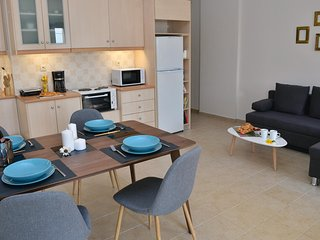 Sofia's apartment, 10 minutes walk from Chersonissos center
