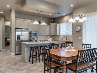 Beautiful 3 Bedroom Oasis across from the Pools at Coral Ridge!