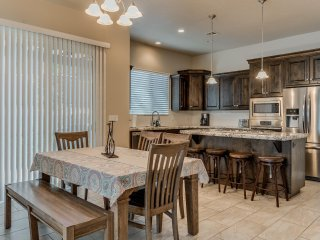 Zion's Point - Coral Ridge St George Utah Vacation Rental Home