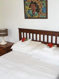 Bedroom 2 Nutmeg Cottage