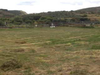 Casas en entorno rural