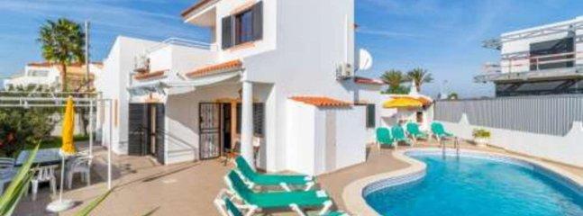 Villa in Albufeira, Algarve Portugal 102582