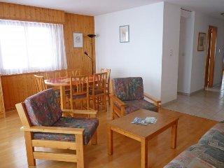 2 bedroom Apartment in Ovronnaz, Valais, Switzerland : ref 2395979