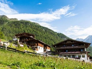1 bedroom Apartment in Solden, Otztal, Austria : ref 2395794