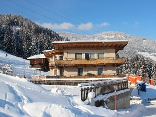 3 bedroom Apartment in Kaltenbach, Zillertal, Austria : ref 2300483