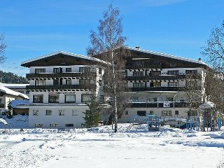 2 bedroom Apartment in Laax, Surselva, Switzerland : ref 2298076