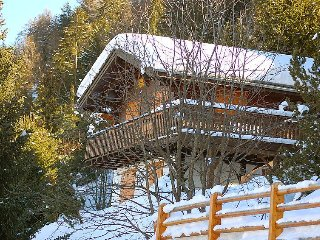 3 bedroom Villa in Nendaz, Valais, Switzerland : ref 2296692