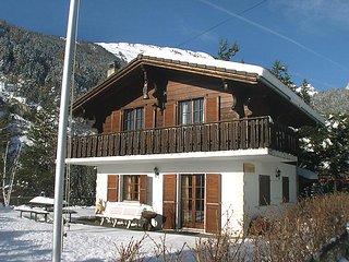 3 bedroom Villa in Ovronnaz, Valais, Switzerland : ref 2296486