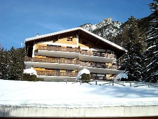 3 bedroom Apartment in Champex, Valais, Switzerland : ref 2296127