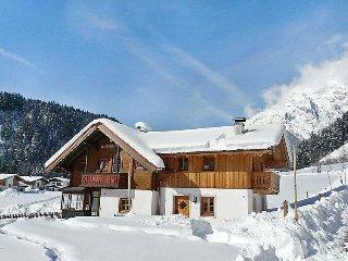 4 bedroom Villa in Leogang, Salzburg, Austria : ref 2295237