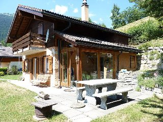 3 bedroom Villa in Ovronnaz, Valais, Switzerland : ref 2287004