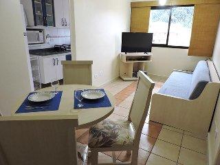 Apartamento Temporada Ubatuba - Apto 46 - B