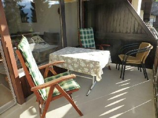 1 bedroom Apartment in Flims, Surselva, Switzerland : ref 2241871