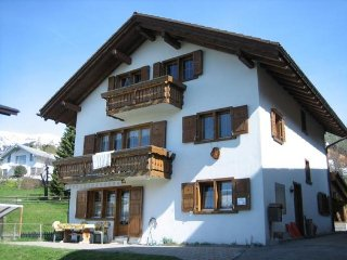 1 bedroom Apartment in Falera, Surselva, Switzerland : ref 2235685