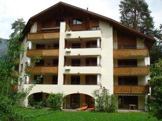 1 bedroom Apartment in Flims, Surselva, Switzerland : ref 2235684